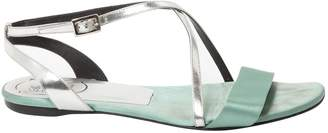 Roger Vivier Cloth sandals