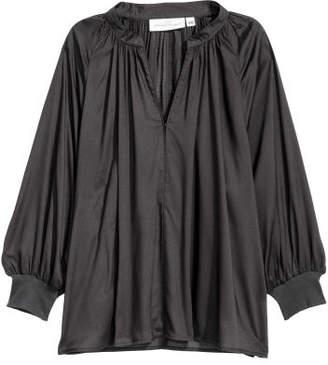 H&M Modal Blouse - Black