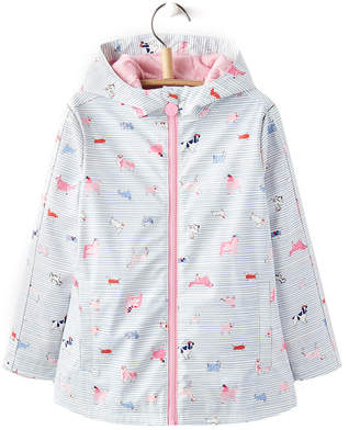 Joules Raindance Waterproof Coat
