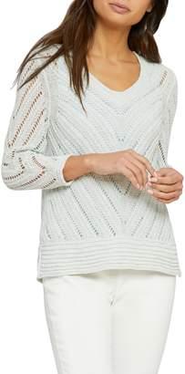 Nic+Zoe Gentle Breeze Pullover