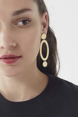 Soko Marlo Statement Drop Earring