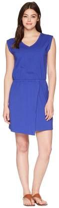 NAU Wrapture Dress Women's Dress