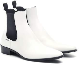 a6efd87fdc89 Prada Women s Boots - ShopStyle