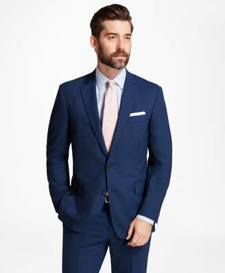 Brooks Brothers Regent Fit BrooksCool Tic Suit