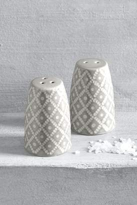 Next Geo Salt And Pepper Shakers