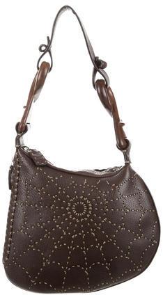 FendiFendi Selleria Oyster Bag