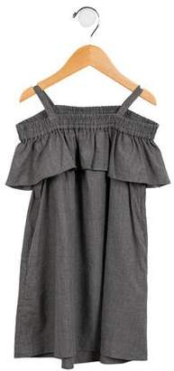 Little Remix Girls' Off-the-Shoulder Shift Dress w/ Tags