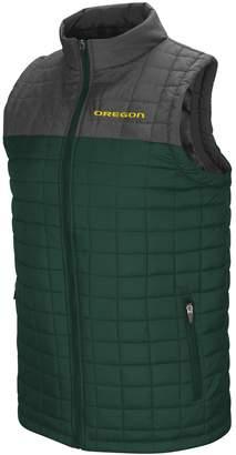 Men's Oregon Ducks Amplitude Puffer Vest