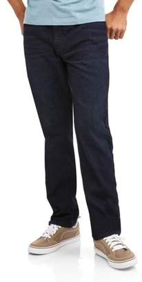Faded Glory Men's Straight Fit Jeans