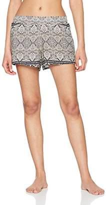 Skiny Women's Summer Loungewear Shorts