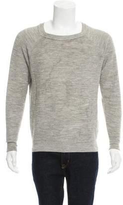 3.1 Phillip Lim Silk & Alpaca-Blend Sweater