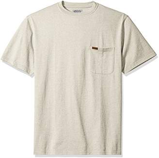 Pendleton Men's Short-Sleeve Deschutes Pocket T-Shirt