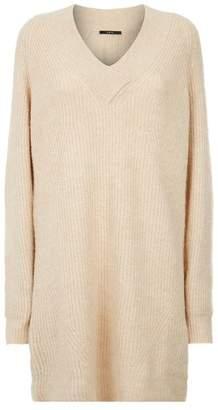 SET Wool Sweater Dress