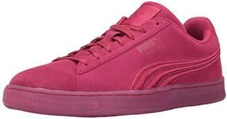 Puma Suede Classic Badge ICED Fashion Sneaker