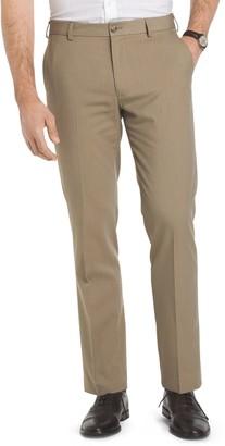 Van Heusen Men's Air Straight-Fit Flex Dress Pants
