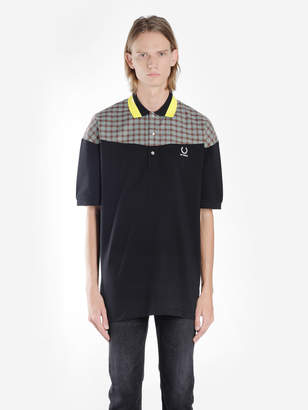 Raf Simons Fred Perry X T-shirts