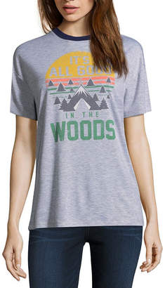 The Woods Hybrid Tees In Tee - Junior