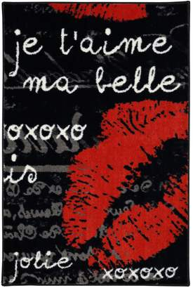 Mohawk Home Kisses from Paris Rug - 30'' x 46''