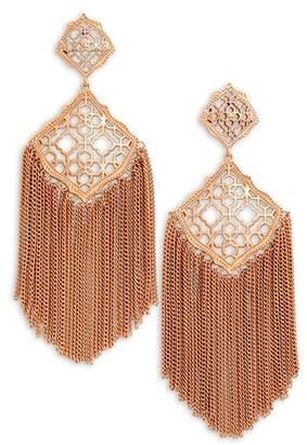 Kendra Scott Kimora Fringe Drop Earrings