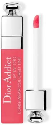 Christian Dior Lip Tattoo Colour Juice