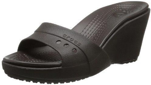 Crocs Women's Kadee Sandal Wedge