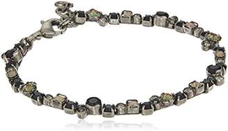 Sorrelli Mahogany Honeysuckle Bracelet