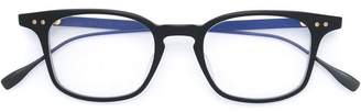 Dita Eyewear square frame glasses