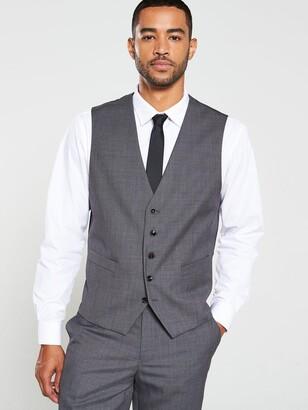 Farnham Grey Wcoat