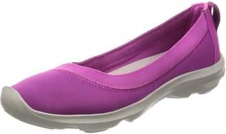Crocs Women's Busy Day Stretch Flat