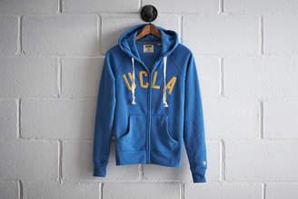 Tailgate Women's UCLA Zip Hoodie