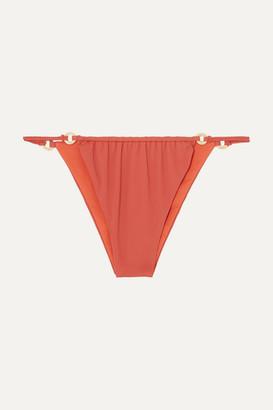 FELLA Xavier Bikini Briefs - Brick