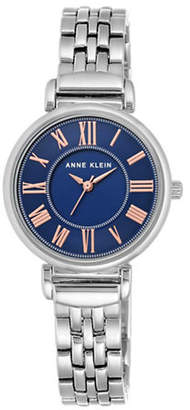 Anne Klein AK-2159CBRT Analog Bracelet Watch