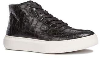 Geox Deiven 9 High Top Sneaker