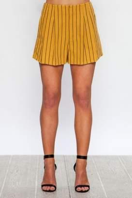 Flying Tomato Fashion Forward Shorts