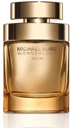 Michael Kors Wonderlust Sublime Eau de Parfum