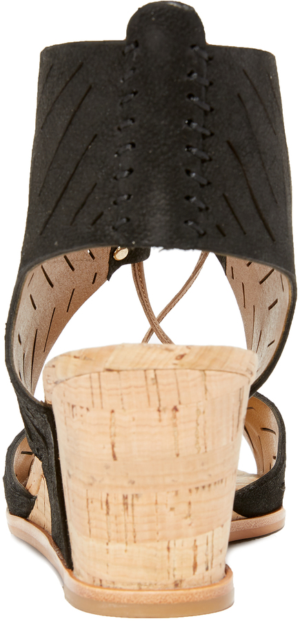 Dolce Vita Langly Wedges 2