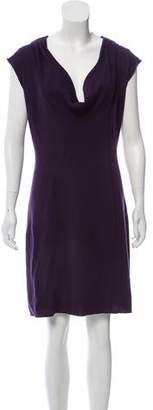 Iisli Wool Mini Dress