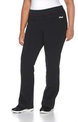 Fila Sport Plus Size SPORT Vibrant Workout Pants