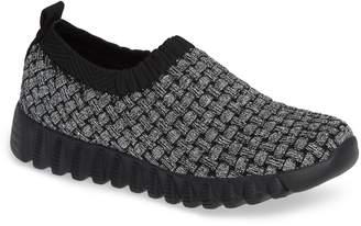 Bernie Mev. Tender Slip-On Sneaker
