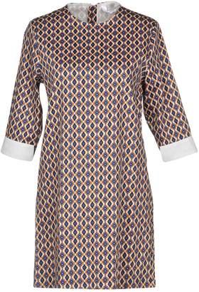 ANONYME DESIGNERS Short dresses - Item 34867137XL