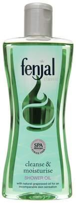 Fenjal Classic Shower Oil 200ml