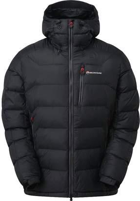 Montane Black Ice Down Jacket - Men's