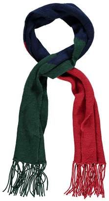 Forever 21 Colorblock Oblong Scarf