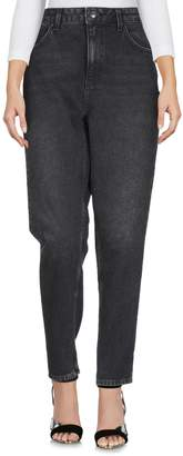 Topshop Denim pants - Item 42687639LT
