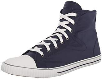 Tretorn Men's Hockey Boot Rip-Stop Fashion Sneaker