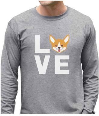 Corgi Tstars - Gift for Dogs Lover Dog - Animal Lover Long Sleeve T-Shirt
