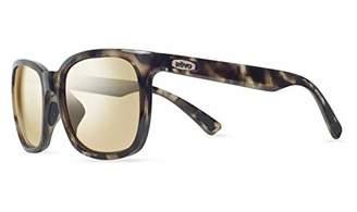 Revo Unisex RE 1050 Slater Wayfarer Crystal Lenses Polarized Sunglasses