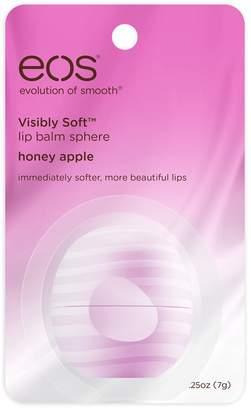 EOS Visibly Soft Honey Apple Lip Balm Sphere