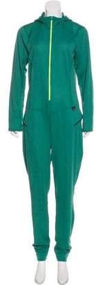Patagonia Hooded Long Sleeve Jumpsuit w/ Tags