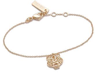 KENZO Mini Tiger Bracelet $129 thestylecure.com